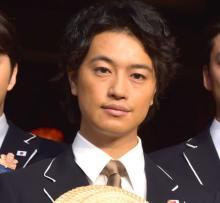 『いだてん』第2部の新キャスト7人発表 斎藤工、林遣都、トータス松本らが出演