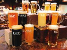 ビール好き集合!御殿場高原でGWに「ビール祭り」開催