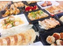 全国各地の餃子が集結!「餃子フェス」がGWに3都市で開催