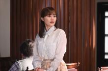 生田絵梨花、『LIFE!』コントに初参戦 「慣れないツッコミ、難しかった」