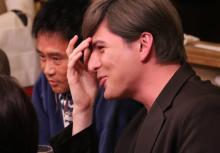 城田優、清塚信也が来店「本音でハシゴ酒」のお店紹介in六本木