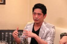 ギラギラしていた萩原聖人が、『若者のすべて』での木村拓哉とのライバル関係を告白!