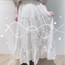 INGNIのスカートが今なら40%OFFで手に入る♡シンプルで大人かわいいデザインだから着回し力も抜群◎