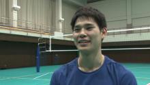 西田有志、驚異の跳躍力で東京五輪のスーパーエースへ!華麗なワンマン・アリウープも披露