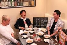 松田ゆう姫、萩原聖人が来店「本音でハシゴ酒」のお店紹介in五反田