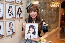 SKE48松村香織、48G歴代最年長29歳3ヶ月でついに卒業 フリーで活動宣言