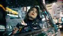 マギー『東京喰種』で初映画「撮影現場では、終始緊張していました」