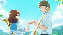『 劇場版 響け!ユーフォニアム〜誓いのフィナーレ〜 』感想 全力で青春を駆け抜ける女の子たちの見出した頑張ることの意味