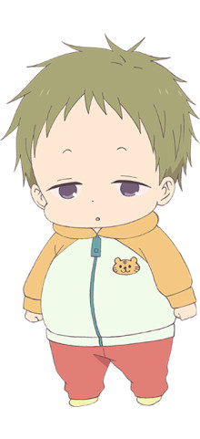 TVアニメ『 学園ベビーシッターズ 』保育ルームはにぎやかでみんな仲良し!
