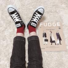 結局、どんな靴下を履くのが正解なの?思わず見とれちゃうワンランク上の【足元コーデ】お手本カタログ♡