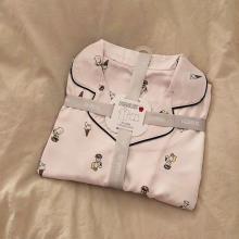 GU×PEANUTSコラボのパジャマが登場♡総柄とストライプ柄、あなたはどちらがお好み?