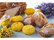 お出かけにぴったり!春の訪れを感じる風味豊かな新作パン