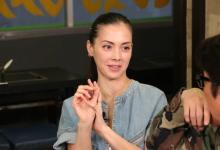 土屋アンナ、現在の夫がTV初登場 3度の結婚語る「映画化したらおもしろい」