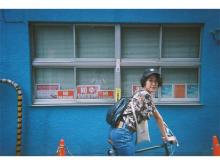 自転車に乗って写真撮影を楽しむ!2日間限定ライドイベント
