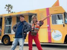 ローラ、LAの自宅を初公開「収入がゼロになっても…」移住決断の真相を初告白