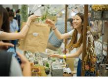 全国からクリエイターが集結!日本最大級のハンドメイドの祭典