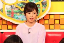 ネプリーグ初登場の久慈アナ「漢字はある程度解けると思う」から一転「なんだっけ」