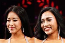 美ボディコンテスト出場の美女らが語るトレーニングの魅力とは?