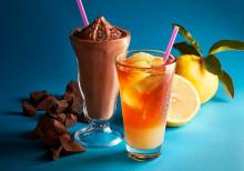 タリーズコーヒーに夏のチョコシェイクが帰ってきた♡あの人気スイーツも初夏らしい爽やかなお味で登場
