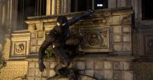 真っ黒なスパイダーマン『ファー・フロム・ホーム』新場面写真