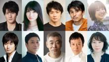 風間俊介、月9初レギュラーで上野樹里の恋人役 SixTONES森本慎太郎も出演