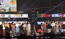 【GirlsAward】森星、キンプリ永瀬廉&神宮寺勇太、TWICE…豪華競演に3万3300人が興奮