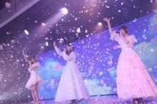 山口真帆、卒業公演で約束「幸せな姿を見せる」 最後は笑顔でファンに別れ