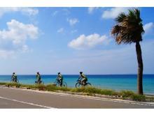 """参加者募集中!""""月にいちばん近い島""""種子島を自転車で1周"""