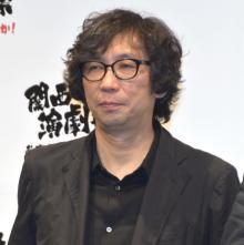 行定勲監督、演劇祭会見で本音チラリ「映画より演劇が好き」