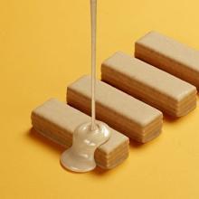 サクサク&パリッと食感♩パティスリーキハチの新しい東京土産は冷やして食べる大人のウエハースバー♡