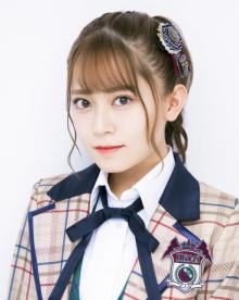 HKT48岩花詩乃、卒業を発表 美容関係に興味を持ち「将来はそのお仕事に携わりたい」