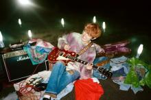 菅田将暉、2ndアルバム『LOVE』7・10発売 8月からZeppツアー