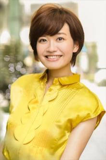 ニッポン放送・新行市佳アナ、局の垣根を越えNHKゴジラ特番初参戦