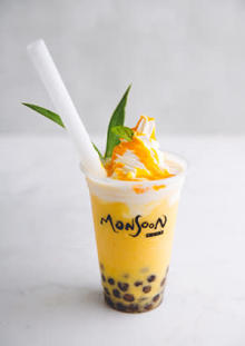 モンスーンカフェで「マンゴーフェア」が今年も開催!マンゴーたっぷりの絶品アジアンスイーツを召し上がれ♡