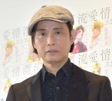 辻仁成、還暦イヤーに20年ぶり恋愛小説 息子の芸能界入りは「絶対につぶします(笑)」