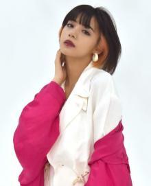 池田エライザ『貞子』主演で感じた家族への思い「困っていたらすぐに実家に帰る」