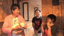 「猫館」館長の手島姫萌さんがつなぐ命の絆!猫大好きの石黒賢がお手伝い
