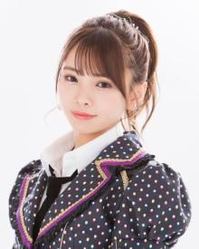 NMB48・磯佳奈江、卒業を発表 「サッカータレント」転身でINAC神戸の応援大使に