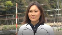 日本女子カヌー界のエース!八木愛莉「東京オリンピックでメダルをとりたい」