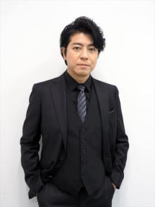 平成元年デビューの上川隆也、令和の新時代も「役者」一筋