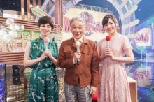 ホラン千秋、『カラオケ★バトル』産休・柳原可奈子の代打MC