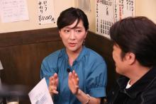 生田智子がゴン中山へのグチを連発!松本人志「好感度を落とすために来たの?」