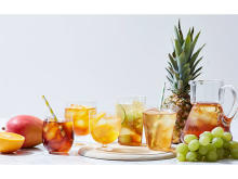 「Afternoon Tea」から夏にぴったりの新商品が続々登場!