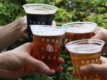 人気ビールをドラフトで!「YONA YONA BEER GARDEN」オープン