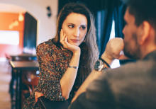 男子が「結婚はないな」と判断する残念女子の特徴