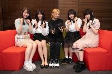 SKE48、8年目の古畑奈和が初センター「夢がかなった」