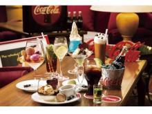 オリエンタルホテル東京ベイ×コカ・コーラのコラボイベント