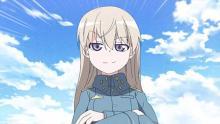 TVアニメ『 ストライクウィッチーズ 501部隊発進しますっ! 』第6話「501ストレスを感じます?」【感想コラム】