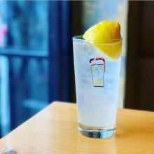 味もビジュアルも◎京都発のサワー専門店「Sour」のフラッグシップ店が原宿のキャットストリートにオープン