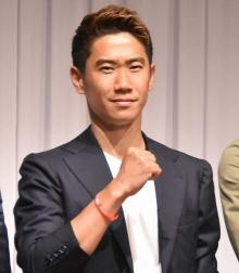 香川真司選手、子どもたちを巻き込んだ大会開催に意欲 チャリティーや地域活性を目指す